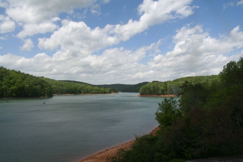 Photos norris lake for Norris lake fishing