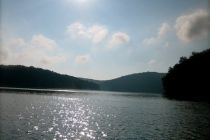 Late Afternoon Norris Lake